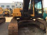 Escavador usado de Volvo Ec240blc da máquina escavadora de Volvo para a venda