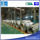 Bobinas de aço galvanizado para material de construção