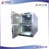 Krankenhaus-medizinische Totengefriermaschine/Leichen-Kühlraum