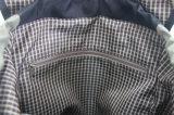 sac à dos de sport de la toile 16oz augmentant le sac à dos extérieur d'hommes de course