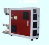 AC110/220V 1064nm Ipg, Raycus o macchina massima della marcatura del laser della fibra 10With20With30With50W per cuoio, panno, vetro organico, epossidico, acrilico