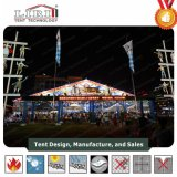 tenda Corridoio di festival di larghezza di 40m grande per il festival della birra