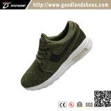 Nouveau mode d'arrivée de l'exécution Sport Chaussures à semelle coussin d'air décontracté 20322