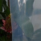 Transparentes weißes Hochtemperatursilikon-Gummi-Blatt