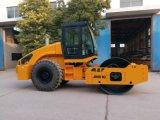 10t Single Drum Mechanical Road Roller (JM610)