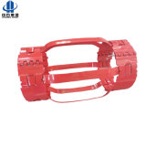 API 10d Casing Non Weld Bow Type Centralizer Hinged Centralizer