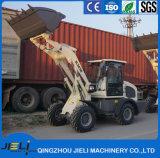 Chargeur Zl15f de roue de la fabrication 915 EPA de Jieli