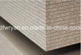 Meilleur Prix Plain/raw/Panneaux de particules de l'aggloméré pour meubles