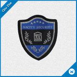 Prendas personalizadas de alta calidad logo bordado de prendas de vestir uniforme de policía