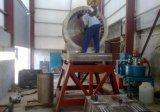 Inclinação ISO9001 elevado magnético/separador da mineração para o minério de Iron/Fe/Tin/minério de quartzo/Feldspato/nefeline