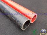 抵抗力がある酸およびアルカリおよびIsulationのガラス繊維の管