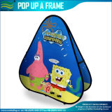 Vente en gros Pull Out Banner Pop up Promotion Display Stand (M-NF22F06017)