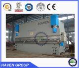 Macchina piegatubi d'acciaio idraulica di CNC (WC67Y)