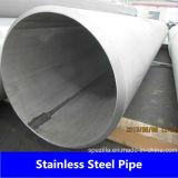 De Pijp van het Roestvrij staal ERW van ASTM A312 Tp316L