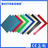 Zwischenlage-Aluminiumpanel des zusammengesetzten (ACM) Material-3*0.21 für DruckSignage