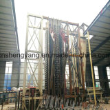 Системная плата частиц Wood-Based производственной линии/ OSB производственной линии/ Фонд маркетингового развития производственной линии