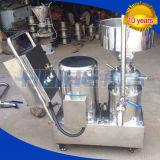 Type vertical moulin colloïdal de série (machine)