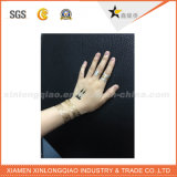 Kundenspezifisches Qualitäts-Armband/Auge/Funkeln-Tätowierung-Aufkleber