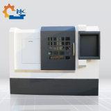 Lubricador automático del controlador de GSK Precio torneadora pesados Torno CNC