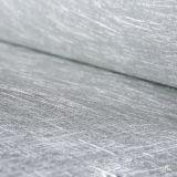 冷却塔のガラス繊維GRPのため切り刻まれた繊維のマット