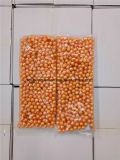 4000 PC/Caja calibre 0,50 Paintball, Paint Ball Bolas fabricadas con Peg puede ser Water-Soluble para deportes al aire libre