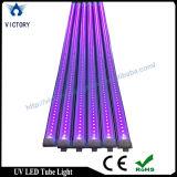 T8 의학 살균제 4FT LED 관 18W UV 램프