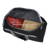 Polyester Weekend Outdoor Traveling Fitness Gym Travel Duffel Bag