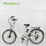 """26 """" Paso de progresión-Por la bici eléctrica (TDF01)"""