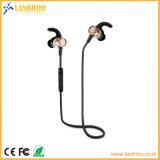 Haute qualité Écouteurs sans fil Bluetooth magnétique Sports métal sonore stéréo des basses profondes