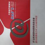 Taglierina d'acciaio del laser della fibra della scatola