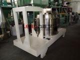 Pulverizer Ultra-Fine do pó do escudo do coco do engranzamento da eficiência elevada
