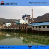 Caldaia ad alta pressione infornata carbone di ASME/Ce CFB per la centrale elettrica