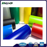 Película de la ventana de la impresión de la pantalla del vinilo del PVC autoadhesivo (90g 120g relase el papel)