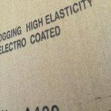Lixa calcinada J870k 400# de lustro inoxidável de óxido de alumínio