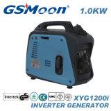 Низкое 1.0kVA Rmp 12V портативный источник питания постоянного тока генератора инвертора