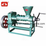 Hohe Öl-Ertrag-Soyabohne/Erdnuss-Pflanzenöl-Presse-Maschine