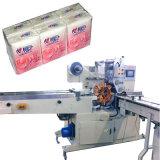 고급 화장지 종이 생산 기계를 돋을새김하는 패턴
