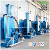150 Liter Zerstreuungs-Kneter-für Gummi-und Plastikmittel