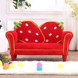 환상 딸기 직물 아이들 의자 (SF-261)