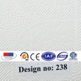 De pvc Gelamineerde Raad van het Plafond van het Gips met Aluminiumfolie Backing238