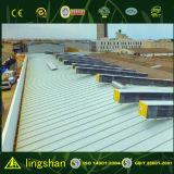 Estructura de acero de bajo coste personalizada Granja Almacén