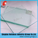 1mm 1.3mm 1.4mm 1.5mm Photo Frame Clear Sheet Glass (tempérable, peut être courbé)