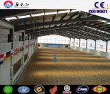 Сборные стальные рамы (Horse-Shed SSW-159)