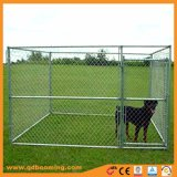 Kettenlink-grosser Größen-Hundehütte-Haustier-Spiel-Feder-Hundeträger