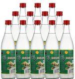 자동적인 중력 알콜 액체 단지 작은 나무통 병에 넣는 병 충전물 기계