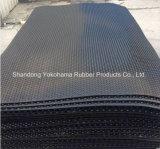 Fabricación de goma de la estera de Shandong Yokohama