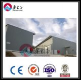 Gruppo di lavoro chiaro prefabbricato della struttura d'acciaio di fabbricazione della Cina (BYSW-1015002)