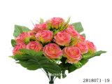 인공 적이고 Plastic/Silk Flower 장미 덩굴 (2818071-19)
