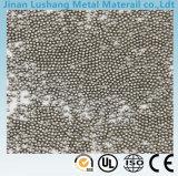 Материальная стальная съемка стали абразивов 202/32-50HRC/Stainless