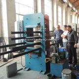 Aprovado pela CE venda quente vulcanização da borracha Pressione a máquina